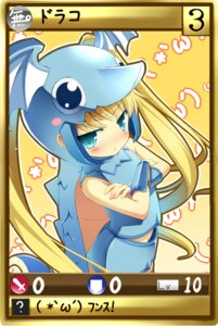 Rating: Safe Score: 12 Tags: dorako masaki_(machisora) monster_x_dragon User: fairyren