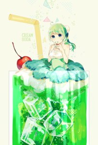 Rating: Safe Score: 22 Tags: anthropomorphization cream_soda dress yuya_kyoro User: charunetra
