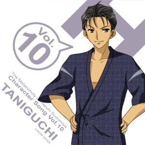 Rating: Safe Score: 4 Tags: male suzumiya_haruhi_no_yuuutsu taniguchi User: LHM-999