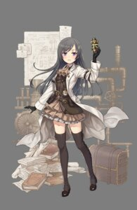 Rating: Safe Score: 17 Tags: heels princess_principal sophie_mackenzie tagme thighhighs transparent_png User: NotRadioactiveHonest