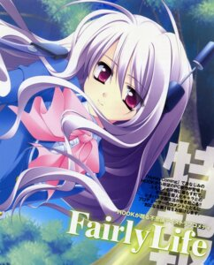 Rating: Safe Score: 4 Tags: bleed_through fairlylife hook matsushita_makako takaoka_miku User: admin2