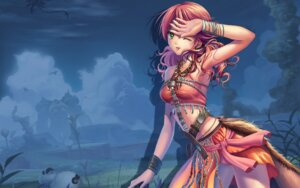 Rating: Safe Score: 30 Tags: diamond_dust final_fantasy final_fantasy_xiii oerba_dia_vanille wallpaper User: mash