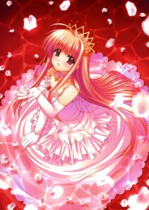 Rating: Safe Score: 19 Tags: dress nishimata_aoi User: fireattack