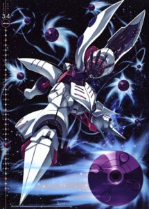 Rating: Safe Score: 7 Tags: abe_shingo calendar gundam gundam_zz mecha zeta_gundam User: vkun