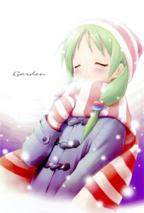 Rating: Safe Score: 11 Tags: garden gayarou otokawa_sayo User: MAX