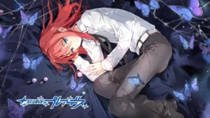 Rating: Safe Score: 58 Tags: anmi houkago_no_pleiades minato_(houkago_no_pleiades) wallpaper User: Victor2015