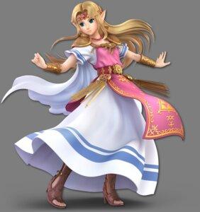 Rating: Questionable Score: 5 Tags: dress heels nintendo pointy_ears princess_zelda super_smash_bros. the_legend_of_zelda transparent_png User: fly24