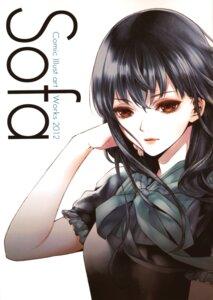 Rating: Safe Score: 19 Tags: dress kiyohara_hiro User: mash