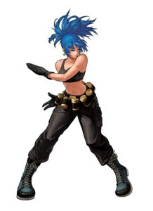 Rating: Safe Score: 11 Tags: king_of_fighters leona_heidern nona snk User: majoria