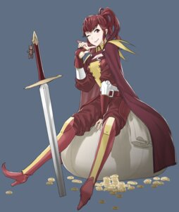 Rating: Safe Score: 17 Tags: anna_(fire_emblem) fire_emblem fire_emblem_kakusei kozaki_yuusuke nintendo sword User: Radioactive