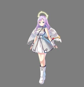 Rating: Safe Score: 22 Tags: angel dress escu:de sword tagme transparent_png trinity_x_calamity_~midara_na_shitsuke_to_owaru_sekai~ wings User: moonian