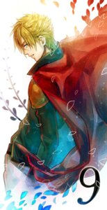 Rating: Safe Score: 1 Tags: final_fantasy_type-0 male nine_(final_fantasy_type-0) tayuya1130 User: charunetra