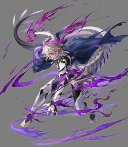 Rating: Questionable Score: 4 Tags: argon armor fire_emblem fire_emblem_heroes fire_emblem_if kamui_(fire_emblem) male nintendo pointy_ears tail torn_clothes User: fly24