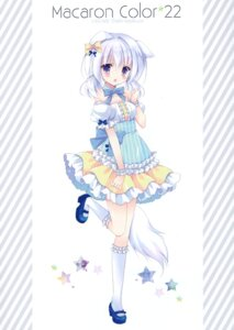Rating: Questionable Score: 16 Tags: animal_ears cascade hasekura_chiaki heels tagme tail User: Radioactive