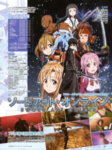 Rating: Safe Score: 17 Tags: adachi_shingo agil armor asuna_(sword_art_online) kirito klein_(sword_art_online) lisbeth pina silica sword sword_art_online yui_(sword_art_online) User: PPV10