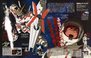 Rating: Safe Score: 4 Tags: banagher_links gundam gundam_unicorn unicorn_gundam User: Radioactive