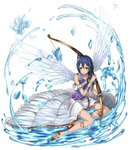 Rating: Safe Score: 39 Tags: keita_(kta0) love_live! sonoda_umi weapon wet wings User: Mr_GT