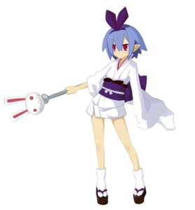 Rating: Safe Score: 13 Tags: disgaea pleinair sai_(bankoru) usagi User: fireattack