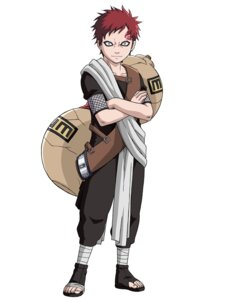 Rating: Safe Score: 7 Tags: gaara male naruto vector_trace User: Davison