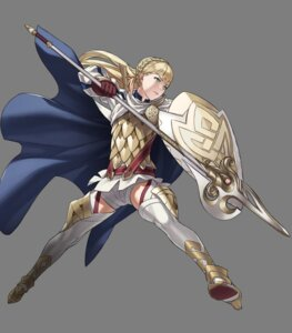 Rating: Questionable Score: 2 Tags: armor fire_emblem fire_emblem_heroes heels kozaki_yuusuke nintendo sharena thighhighs transparent_png weapon User: Radioactive