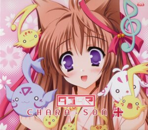 Rating: Safe Score: 14 Tags: 5pb. animal_ears disc_cover kimono kitsune mito_mashiro moekibara_fumitake tayutai tayutama User: acas