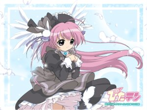 Rating: Safe Score: 4 Tags: misha pita_ten wallpaper User: Animax_Rules