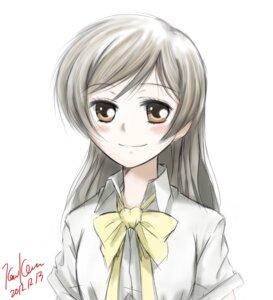 Rating: Safe Score: 4 Tags: kamisama_hajimemashita kemukemu momozono_nanami User: Radioactive