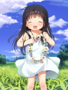 Rating: Safe Score: 22 Tags: anyannko dress summer_dress User: 椎名深夏