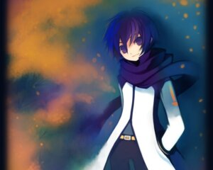 Rating: Safe Score: 8 Tags: kaito male putidevil vocaloid wallpaper User: Sedeto