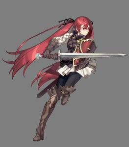 Rating: Questionable Score: 7 Tags: armor fire_emblem fire_emblem_heroes fire_emblem_kakusei heels nintendo pantyhose selena_(fire_emblem) sword transparent_png zaza_xcan01 User: Radioactive