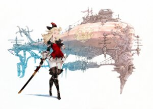 Rating: Safe Score: 21 Tags: bravely_default square_enix sword yoshida_akihiko User: Radioactive