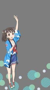 Rating: Safe Score: 9 Tags: high_school_fleet japanese_clothes seifuku shiretoko_rin tagme transparent_png User: saemonnokami