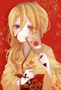 Rating: Safe Score: 16 Tags: kimono rachel_gardner satsuriku_no_tenshi tagme User: charunetra