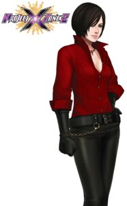 Rating: Safe Score: 11 Tags: ada_wong cleavage open_shirt project_x_zone User: Radioactive