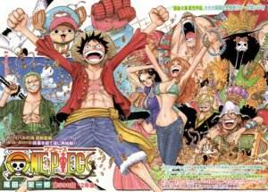 Rating: Safe Score: 22 Tags: brook franky monkey_d_luffy nami nico_robin oda_eiichirou one_piece roronoa_zoro sanji tony_tony_chopper usopp User: jeeevas