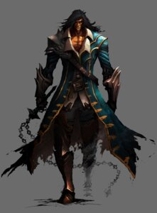 Rating: Safe Score: 6 Tags: castlevania castlevania:_lords_of_shadow_mirror_of_fate male trevor_belmont User: Radioactive