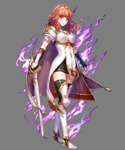 Rating: Questionable Score: 17 Tags: armor celica_(fire_emblem) duplicate fire_emblem fire_emblem_echoes fire_emblem_heroes fujikawa_akira heels nintendo sword thighhighs transparent_png User: Radioactive