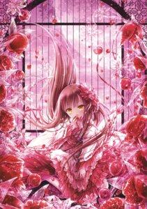 Rating: Questionable Score: 42 Tags: harukaze_setsuna lolita_fashion see_through tinkle wa_lolita User: Twinsenzw