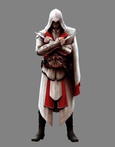 Rating: Safe Score: 9 Tags: assassin's_creed ezio_auditore weapon User: Yokaiou