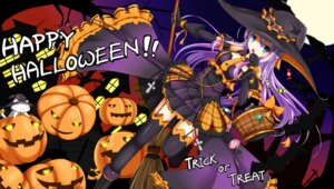 Rating: Safe Score: 29 Tags: fatke halloween stockings thighhighs witch User: fairyren