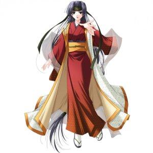 Rating: Safe Score: 8 Tags: izumo izumo_3 kimono kisshouten see_through studio_e.go! yamamoto_kazue User: Radioactive