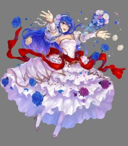 Rating: Safe Score: 34 Tags: cleavage dress fire_emblem:_monshou_no_nazo fire_emblem_heroes heels sheeda transparent_png wedding_dress yoshiku User: Mr_GT