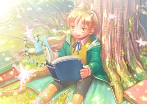 Rating: Safe Score: 1 Tags: hayosena hetalia_axis_powers horns united_kingdom User: charunetra