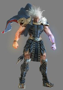 Rating: Safe Score: 6 Tags: algol_(soul_calibur) armor cg soul_calibur soul_calibur_iv User: Yokaiou