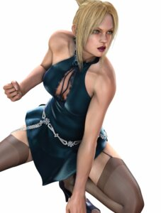 Rating: Safe Score: 10 Tags: cg death_by_degrees heels nina_williams tekken User: Radioactive