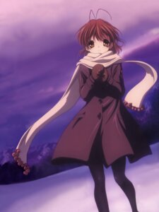 Rating: Safe Score: 22 Tags: clannad furukawa_nagisa User: sdlin2006