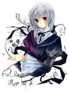 Rating: Safe Score: 10 Tags: dhiea genderswap gothic_lolita heterochromia hiver_laurant lolita_fashion sound_horizon User: charunetra