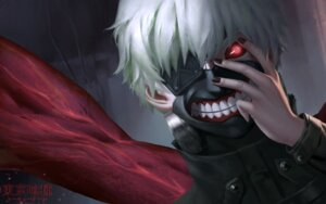 Rating: Safe Score: 21 Tags: cangkong kaneki_ken male tokyo_ghoul User: sylver650