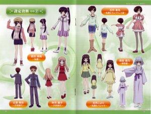 Rating: Safe Score: 3 Tags: ishizuki_koyori ishizuki_mana kamikawa_mayuko morimiya_aono shihou_matsuri sola tsujido_takeshi User: admin2