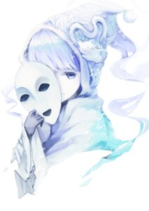 Rating: Safe Score: 30 Tags: deemo masked_kady tagme User: charunetra